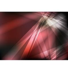 Broken Glass Texture vector image