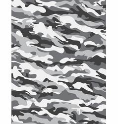 Gray camo image designs vector