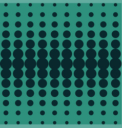 halftone background dots texture retro abstract vector image