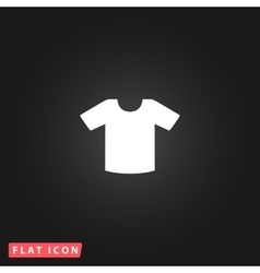 Tee-shirt design template vector