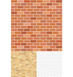 Brick Pattern vector