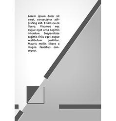 Stop symbol dark infographics vector