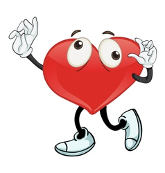 a heart vector image