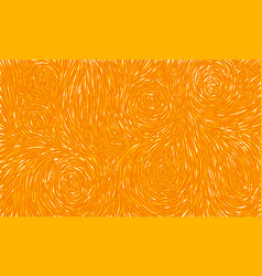 background handmade yellow background vector image