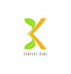 bk logo vector image