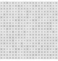 Geometric pattern seamless ornate background vector