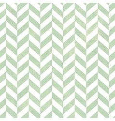 vintage geometric pattern zigzag vector image vector image