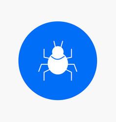 Bug nature virus indian vector