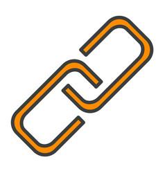 link line icon simple minimal 96x96 pictogram vector image