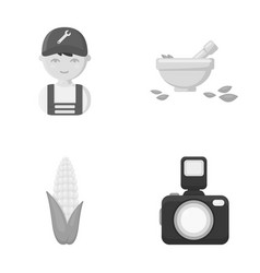 Business trade profession and other web icon in vector