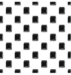 save money pattern seamless vector image