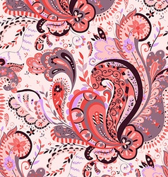 Sweet Paisley vector