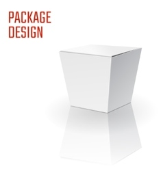 Folding Pack 30 vector image