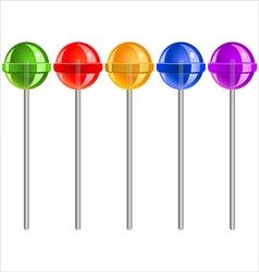 Lollipops09 vector