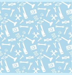 pattern concept plumbing fixture vector image