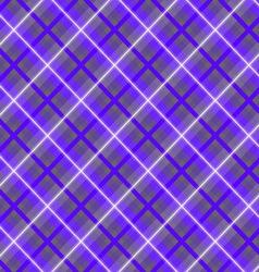 Seamless bright blue diagonal vector image