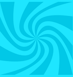 Spiral abstract background - graphic design from vector