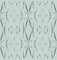 Abstract stroke seamless vector