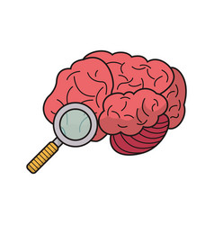 Brain search idea discovery vector