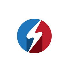 Finance logo and symbols concept vector
