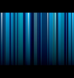 wallpaper stripe blue vector image