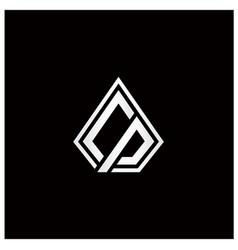 Cp logo vector