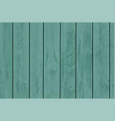 Green wooden panels vector