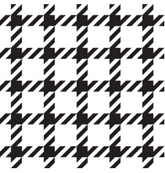 Classical tartan pattern vector