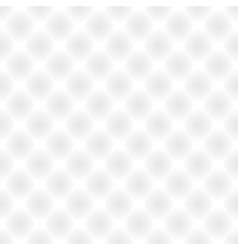 Abstract geometrical white and gray background vector image