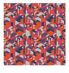 Texture print vector
