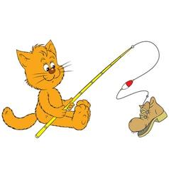 Cat fisher vector
