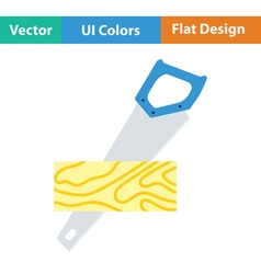 Flat Design Single repair vector