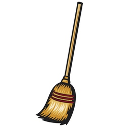 Broom vector