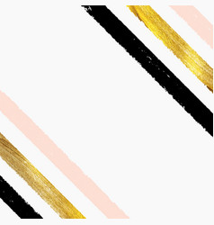 Paint glittering textured art pattern background vector