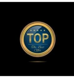 Top best offer vector