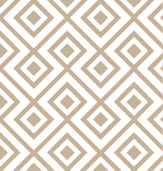 classic pattern vector image vector image