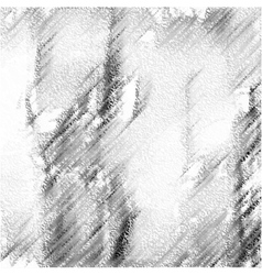 Grey abstract grunge background vector image
