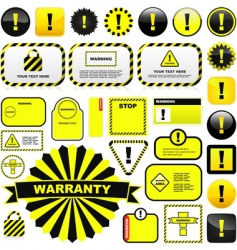 vector signs vector image