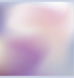 blurred purple pink mesh background vector image vector image