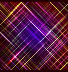 abstract digital computer generated background vector image