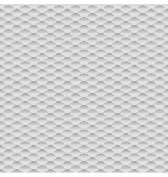 Abstract texture seamless gray background vector image