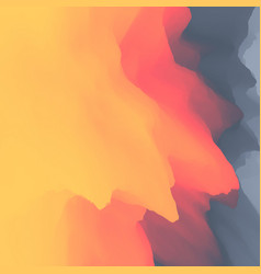 Lava abstract background modern pattern for design vector