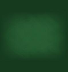green chalkboard texture school board background vector image vector image