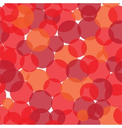 color red vector image vector image