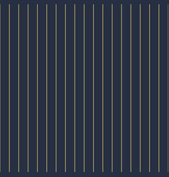 geometric seamless vertical linear pattern vector image