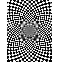 Abstract paint glittering textured art pattern vector