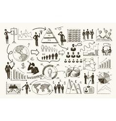 Sketch management process vector