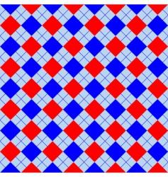sweater texture vector image
