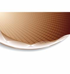 corporate background vector image vector image