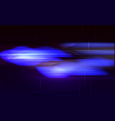 abstract futuristic energy background digital vector image